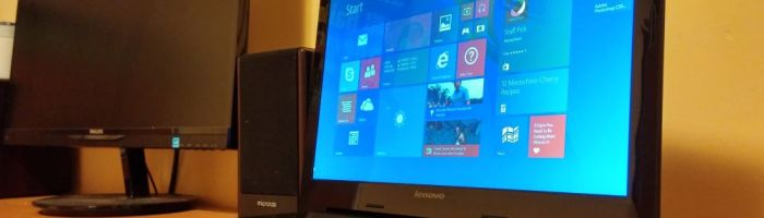 Review laptop Lenovo G50-70