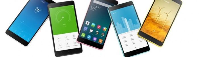 Xiaomi a vandut 15 milioane de telefoane in Q1 2015