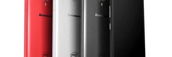 Telefoanele Lenovo vor veni cu suita Office