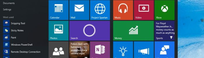 Cat va costa Windows 10 si cum poti sa-l ai mai ieftin