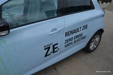 Renault Zoe Review - 8