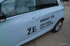 Renault Zoe Review - 8