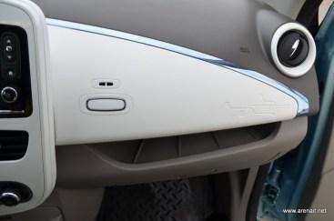 Renault Zoe - Interior - 2