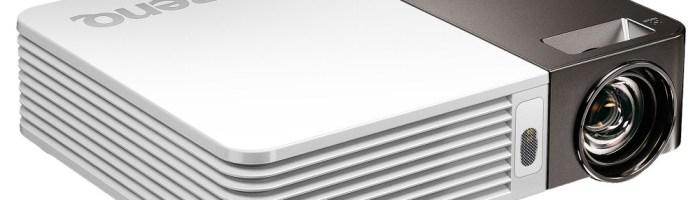 Review proiector BenQ GP30