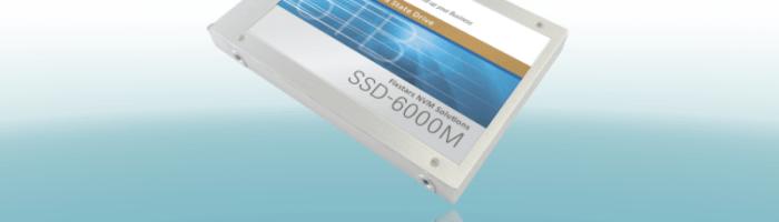 SSD de 6 TB si 2.5 inch de la Fixstars