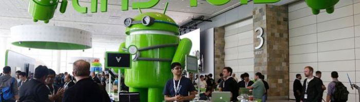 Android poate rula aplicatii de Windows