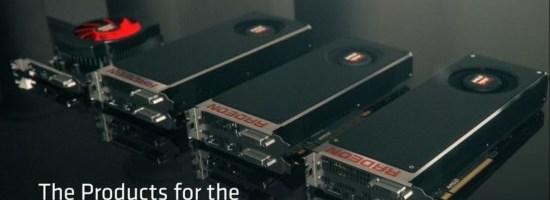 AMD introduce Radeon R9 370X