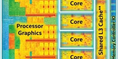 Intel lanseaza Broadwell H desktop