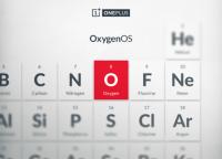 1500 de zile de Oxygen OS