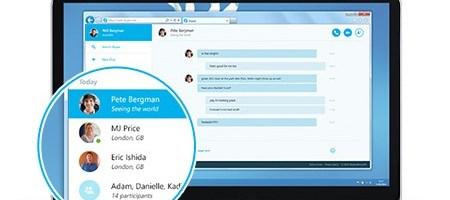 Skype for Web (beta) lansat in intreaga lume