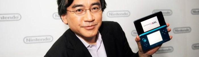 Satoru Iwata, CEO-ul Nintendo, a murit la 55 de ani