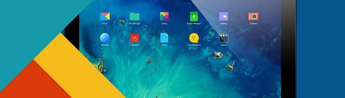 CUBE Remix Tablet: o tableta utila cu pret bun
