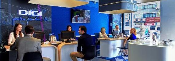 "Digi Mobil lanseaza oferta ""Vino cu prietenii"": pana la 6 luni reducere"