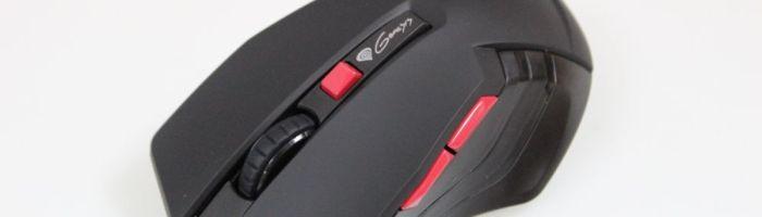 Scurt review mouse Natec  Genesis GV44