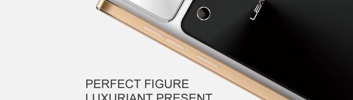 Leagoo Elite E1 - smartphone octa core la un pret bun