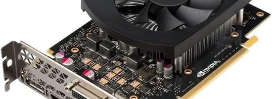 nVidia lanseaza GeForce GTX 950