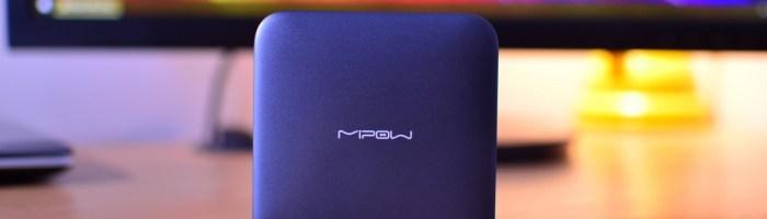 MiPow Power Cube 9000: review baterie externa + CONCURS