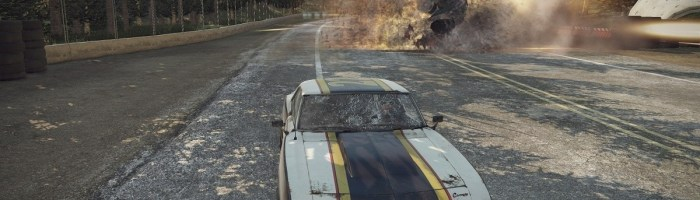 FlatOut 4: Total Insanity anuntat (screenshots)