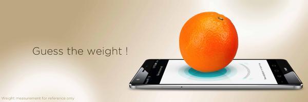 Huawei a cantarit o portocala cu noul Mate S