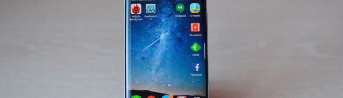 Samsung Galaxy S6 Edge+ review: un telefon excelent