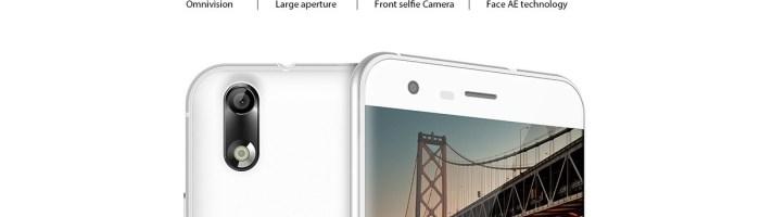 Ulefone lanseaza Paris: 5 inch, 2 GB RAM la 130 $