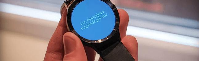 Huawei Watch costa 350 de dolari si va fi disponibil din 17 septembrie