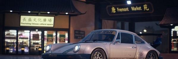 Lista de masini din noul Need for Speed