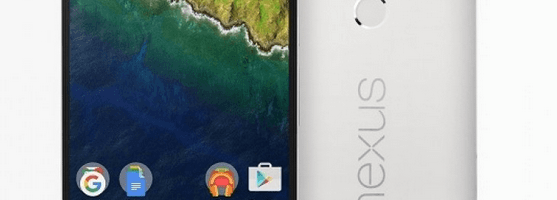 Nexus 5X si 6P au fost lansate