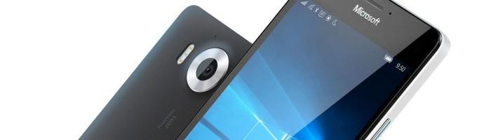 Microsoft Lumia 950, 950 XL: racire lichida, Windows Continuum