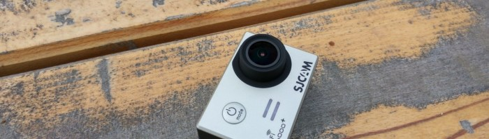 SJCAM SJ5000 Plus (action camera) review