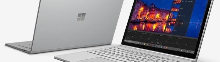 Ce CPU-uri si GPU-uri se ascund in Surface Pro 4 si Surface Book