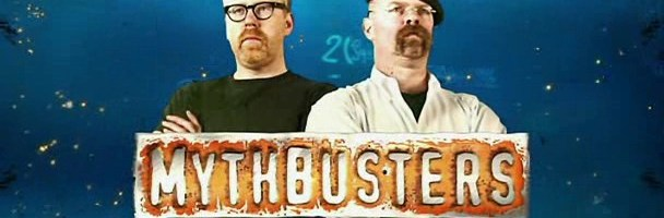 MythBusters se incheie in 2016 cu sezonul 14
