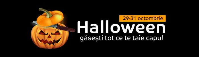 Reduceri bune la electronice de Halloween