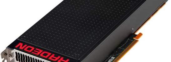 AMD lanseaza Radeon R9 380X