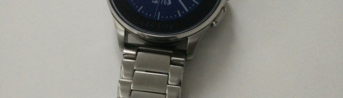 Vector Watch in teste: intrebari?