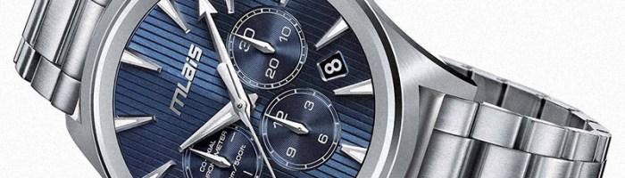 Smartwatch-ul de la Mlais este oficial