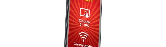 UTOK a lansat un smartphone si tableta cu 4G