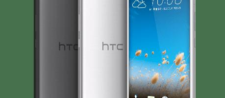 HTC One X9  a fost lansat