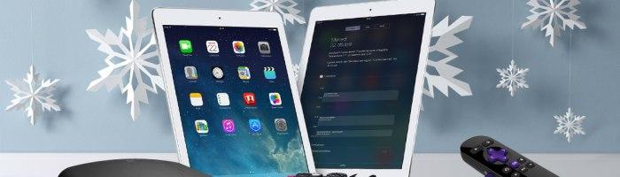 Idei de cadouri tech pentru Craciun (2015) – #2