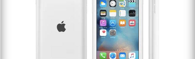 Apple a lansat carcasa ce prelungeste durata de viata a bateriei cu pana la 25 de ore