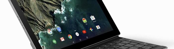 Google Pixel C costa 690 de euro in UK