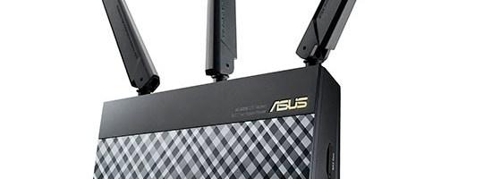 Asus are noi routere Wi-Fi cu 4G LTE