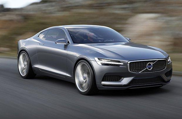 Volvo recheama in service 200.000 de masini