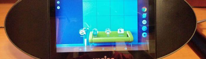 Review Vonino MusicPad M1