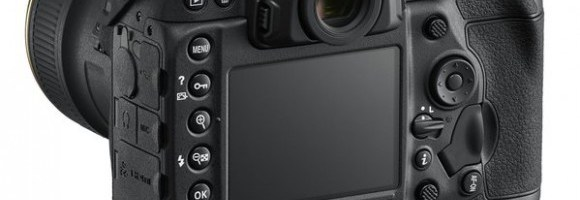 CES 2016 – Nikon a lansat D5 cu filmare 4K si ISO 3 280 000