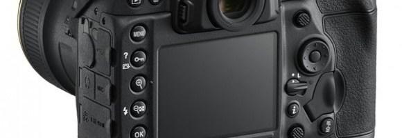 CES 2016 - Nikon a lansat D5 cu filmare 4K si ISO 3 280 000