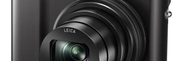 CES 2016 - Panasonic a lansat 2 compacte cu filmare 4K