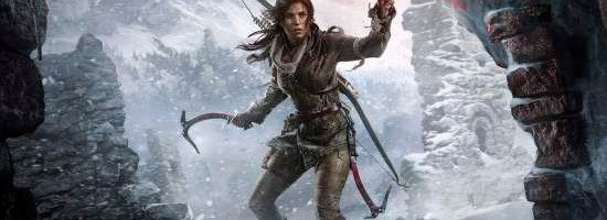 Rise of the Tomb Raider cu placile video nVidia