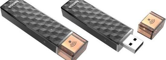 SanDisk creste capacitatea flash drive-urilor