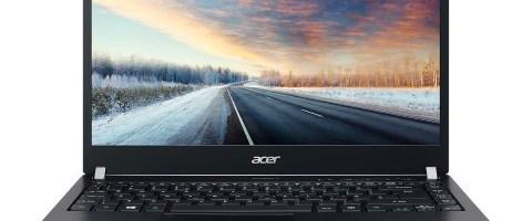 CES 2016 – Acer a lansat primul laptop cu Wi-Fi 802.11 ad